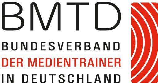 Logo Bundesverband der Medientrainer Deutschland